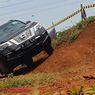 Nissan Terra Tutup Usia di Indonesia