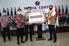 TikTok Donasikan Rp 100 Miliar untuk Penyediaan Alat Medis Penanganan Covid-19