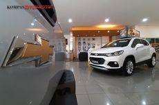 Setop Jualan, Chevrolet Sediakan 30 Bengkel Resmi di Indonesia