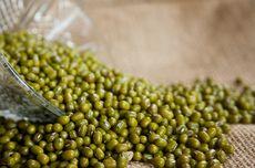 7 Manfaat Kacang Hijau, Bisa Turunkan Kolesterol hingga Tekanan Darah