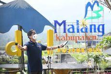 Sandiaga Dukung Pengembangan Desa Wisata untuk Bantu Pulihkan Ekonomi