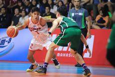 Final LIMA Basketball Nationals Diwarnai Ambisi Juara