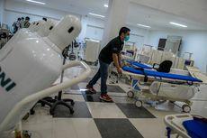 Informasi Viral Jangan ke Rumah Sakit meski Alami Gejala Covid-19, Ini Imbauan Dokter