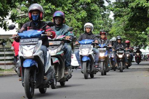 Penjualan Sepeda Motor Bakal Membaik di Akhir Tahun