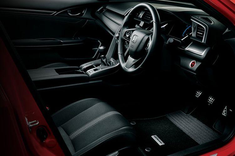 Body kit Honda Civic Hatchback Mugen