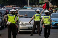 Daftar Skenario Penutupan Akses Jalan Jabodetabek Bila PSBB Berlaku