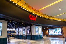 Bioskop CGV di Jakarta Mulai Buka Hari Ini, Protokol Kesehatan Dipastikan Siap