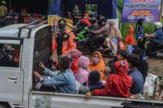 Hati-hati, Tiap Hari Puluhan Orang Meninggal di Jalan Saat Mudik