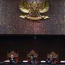 MK Tolak Permohonan Uji Materi UU Pendidikan Tinggi yang Diajukan Mahasiswa