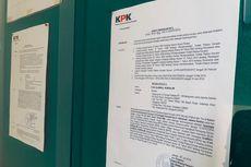 Panggil Sjamsul Nursalim dan Istrinya, KPK Pasang Pengumuman di KBRI Singapura