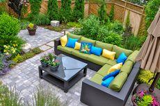 4 Cara Terjangkau untuk Mendekorasi Halaman Belakang Rumah