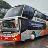 Persaingan Harga Tiket Bus Suites Class, Double Decker dan Super Top Jakarta–Solo
