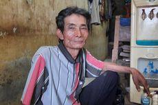Kisah Kawiyan, Hidup 34 Tahun di Bantaran Kali Cipinang hingga Jadi Saksi Perubahan Kualitas Kali