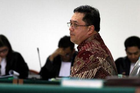Jaksa Minta Hakim Tolak Eksepsi Terdakwa Simulator Budi Susanto