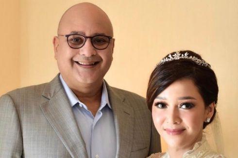 Ayah Maia Estianty: Tahu Gitu dari Dulu Dijodohkan dengan Irwan Mussry...