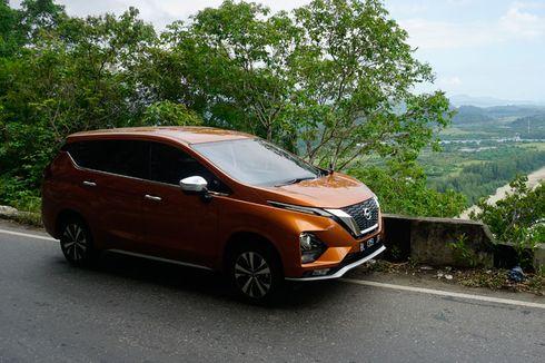 Info Diskon Mobil, Nissan Terra Diskon Rp 50 Juta