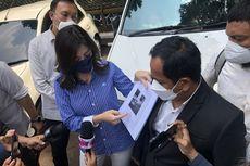 Dhena Devanka Buka Suara soal Bukti CCTV dan Dugaan Perselingkuhan Jonathan Frizzy