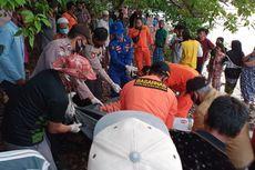 Nelayan Asal Kotabaru yang Hilang Saat Melaut Ditemukan Meninggal Dunia