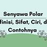 Senyawa Polar: Definisi, Sifat, Ciri, dan Contohnya