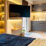Dua Cara Desain Rumah untuk Siasati Lahan Terbatas
