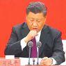 Batuk-batuk Saat Pidato, Apakah Xi Jinping Terinfeksi Covid-19?