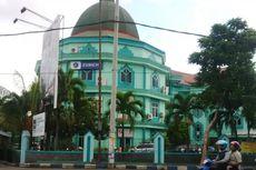 Eksekusi Gedung Astranawa Ricuh, 3 Orang Diamankan