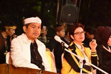 Nurul Arifin Sempat Tanyakan Kenapa Golkar Pilih Ridwan Kamil, Bukan Dedi Mulyadi