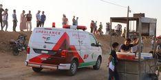 Ambulans untuk Palestina, Bentuk Kepedulian Dompet Dhuafa Bersama British Propolis