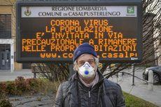 Virus Corona di Italia, Iran, dan Korea Selatan: Angka Kematian Bertambah hingga Karantina Warga