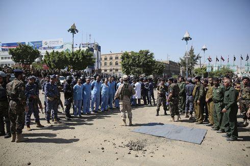 Pemberontak Houthi Taklukkan Lebih Banyak Wilayah di Yaman