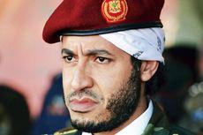 Libya Bebaskan Putra Mendiang Diktator Muammar Gaddafi dari Penjara