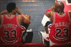 Jersey Chicago Bulls Langka Milik Michael Jordan Ditaksir Rp 7 Miliar