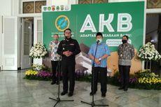 Wali Kota Oded Tak Mau Temuan Klaster Secapa AD Pengaruhi Status Zona Biru Bandung