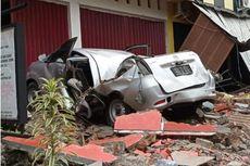 Fokus Tanggap Darurat Bencana, Ini Langkah yang Dilakukan Pemerintah