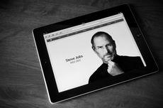 Barang Peninggalan Steve Jobs Dilelang, dari Kartu Nama hingga Jaket Bomber