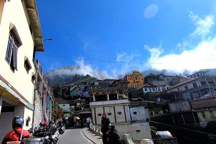 Dusun Butuh di Magelang dengan Julukan Nepal van Java.