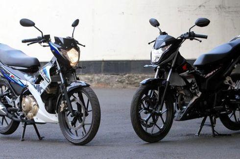 Harga Motor Sport Underbone Bekas, Satria FU Cuma Rp 7 Jutaan