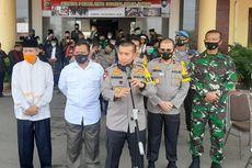 Polda Banten Antisipasi Rencana 10.000 Buruh Demo ke Jakarta