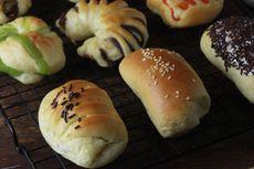 Resep Roti Unyil Super Lembut Tanpa Mixer, Pakai Selai Srikaya