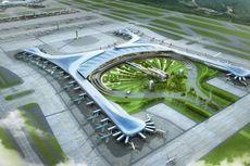 Keren... Bandara Incheon Bisa Kurangi Tingkat Stres Penumpang