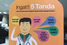 Banyak Mantan Penderita Kusta Mengemis di Jalanan Kota Medan, Mengeluh Butuh Obat-obatan
