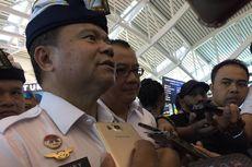 Satu Warga Australia yang Ikut Demo di Sorong Dititipkan di Rudenim Bali