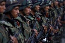 Parlemen Mesir Restui Rencana Pemerintah Kerahkan Tentara ke Libya