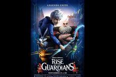 Sinopsis Rise of The Guardians, Kisah Jack Frost Menjadi Guardian