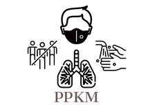 PPKM Level 4 di Belitung Diperpanjang, Ini Aturannya
