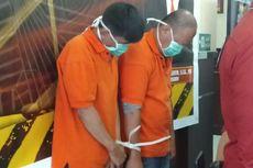 Komplotan Pencuri Ini Sasar Korban di Pusat Perbelanjaan dan Restoran