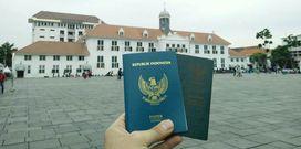 Cara Mengurus Paspor Kolektif, Imigrasi Jemput Bola ke Kantor atau Perumahan