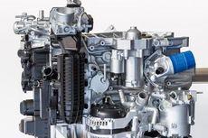 """Hasil """"Diet"""" Mesin VTEC Turbo Honda"""