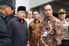 Ketua DPR Pantau Persiapan Mudik Lebaran Bandara Soekarno-Hatta