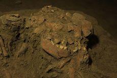 Terkubur 7.000 Tahun di Sulawesi, Kok Bisa Kerangka Ini Masih Utuh?